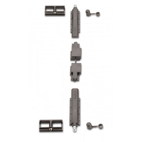End Connection Plate, Rod Ends And Check Plate Kit